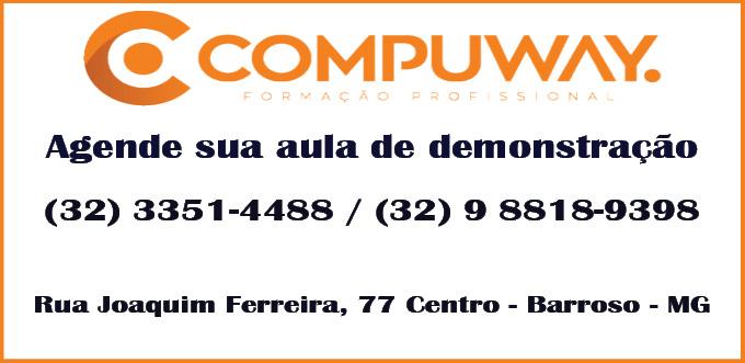 COMPUWAY 1