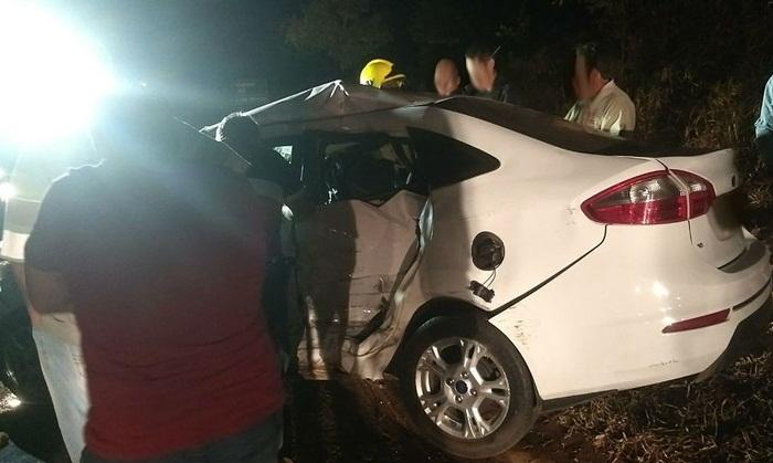 acidente-deixou-sete-mortos-na-br040-em-barbacena