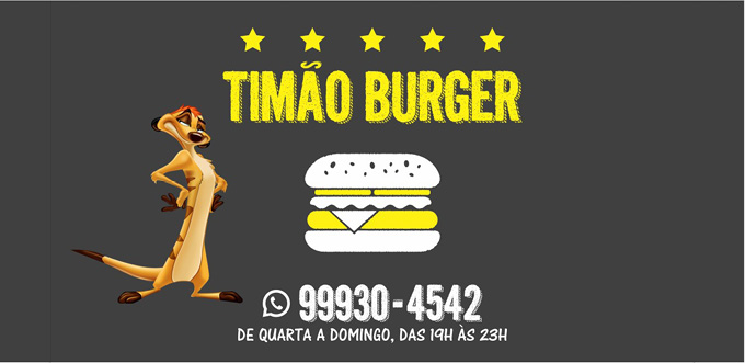 TIMAO LANCHES