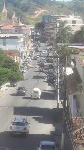 Rua da Lagoa