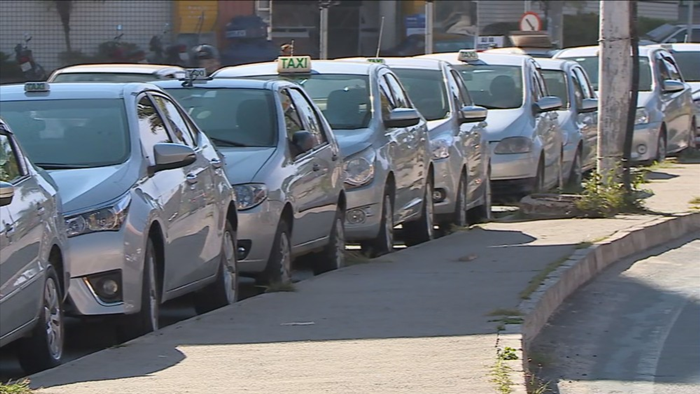 taxis Barbacena
