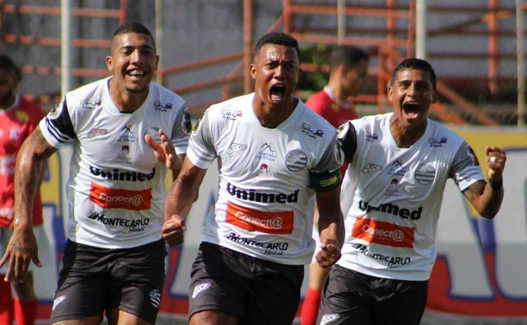 Athletic Estreia Contra O Patrocinense No Campeonato